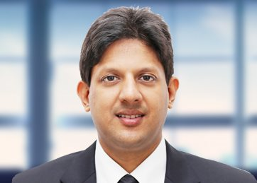 Ashane Jayasekara, Deputy Managing Partner – Risk, Cyber Security and Fraud & Forensics