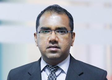 R. Vasanthakumar, Partner - Audit and Assurance <br> Head of Audit, Technical & Training